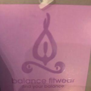 Balance Fitwear Pants - Workout leggings